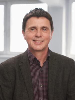 Dr. Gerhard Waibel