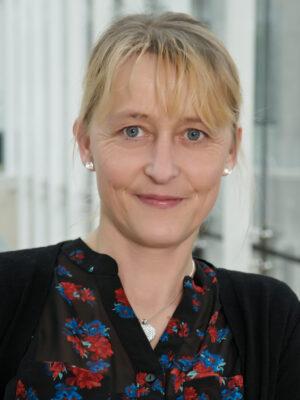 DGKP Doris Ziesel, BScn