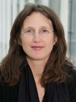 Mag.<sup>a</sup> Ingrid Kranebitter