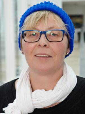 Angela Zwettler, DBP