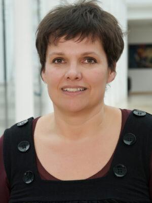 DGKP Mag.<sup>a</sup> Maria-Magdalena Geiger