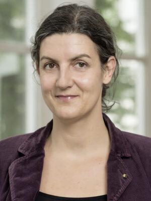 DGKP Carla Richtmann, BA