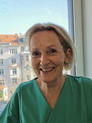 DGKP Eva Wimberger