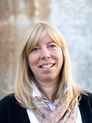 Margarete Ringler, MAS