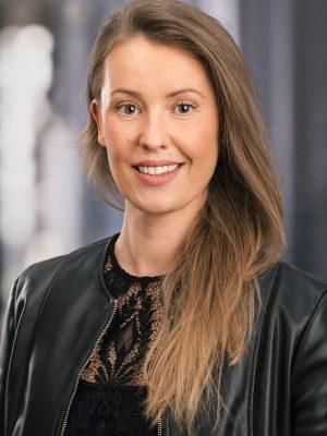 Dr.<sup>in</sup> Nina Schabetsberger