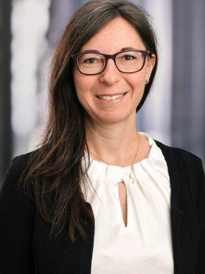 Mag.<sup>a</sup> Melanie Streiter-Stock